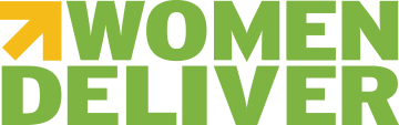 Women Deliver logo